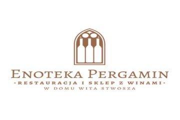 Enoteka Pergamin
