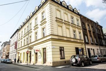 KRAKÓW - KAZIMIERZ Mieszkanie 25m2 do wynajęcia